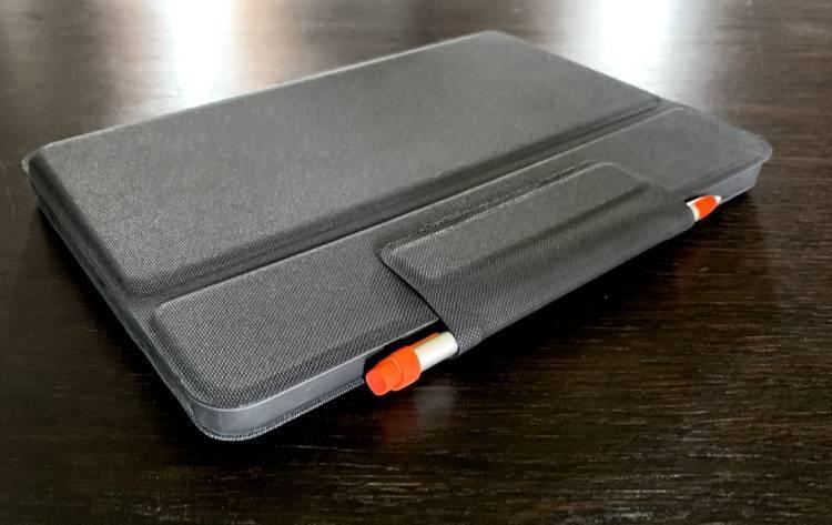 "Logitech Rugged Folio for iPad 10.2"""