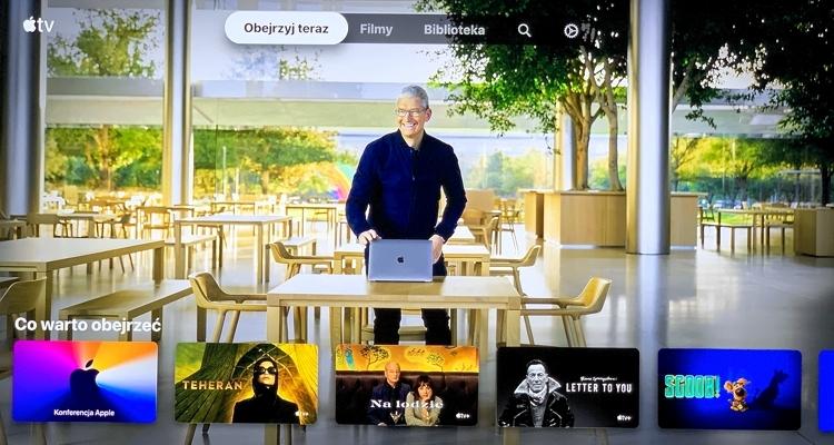 Apple TV PS4